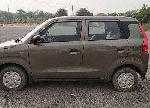Used Maruti Suzuki Wagon R 2019 MT for sale in Faridabad