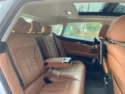 Used 2018 BMW 6 Series GT 630d Luxury Line AT in Mumbai