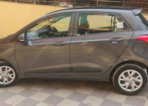 Hyundai Grand i10 1.2 Kappa Sportz 2019 MT in New Delhi -5