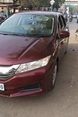 Used 2014 Honda City MT for sale in Nagpur
