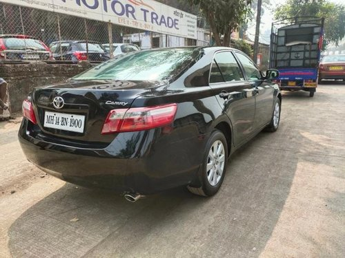 Used Toyota Camry 2008 AT for sale in Mumbai