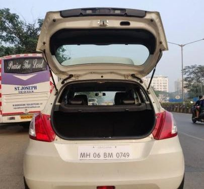 Used 2015 Maruti Suzuki Swift MT for sale in Mumbai -8