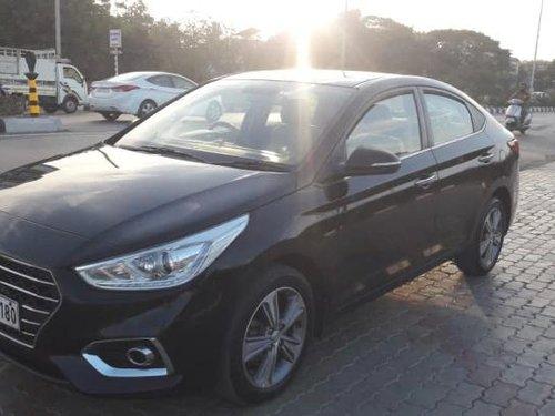 Used 2018 Hyundai Verna 1.6 SX MT in Ahmedabad