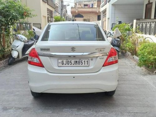 Used 2015 Maruti Suzuki Swift Dzire MT for sale in Surat -1
