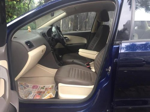 Used Volkswagen Vento 2014 MT for sale in Mumbai -9