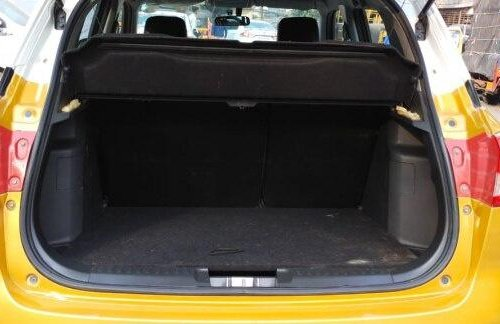 Maruti Suzuki Vitara Brezza 2017 MT for sale in Thane