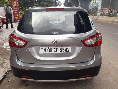 Used 2016 Maruti Suzuki S Cross MT for sale in Chennai