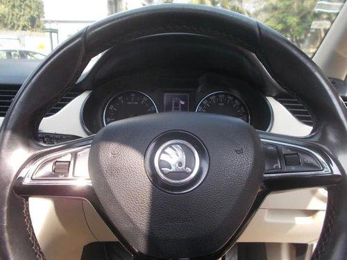 Used Skoda Octavia 2016 AT for sale in Mumbai