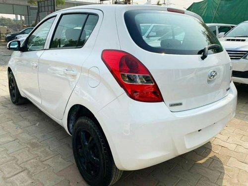 Used Hyundai i20 1.4 CRDi Asta 2011 MT in Ahmedabad