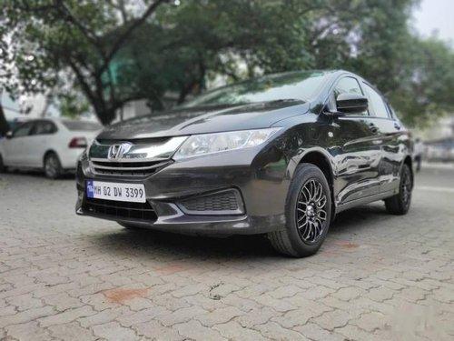Used Honda City V MT 2015 MT for sale in Mumbai