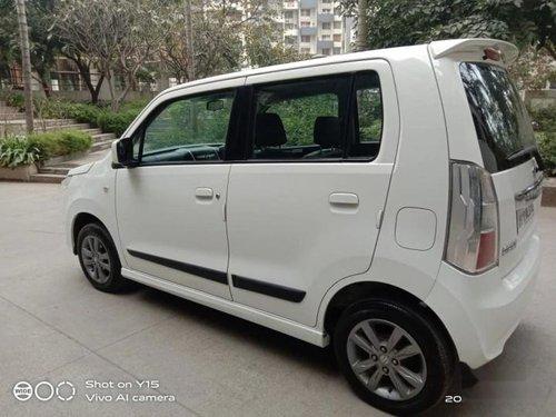Used 2016 Maruti Suzuki Wagon R Stingray AT for sale in Pune