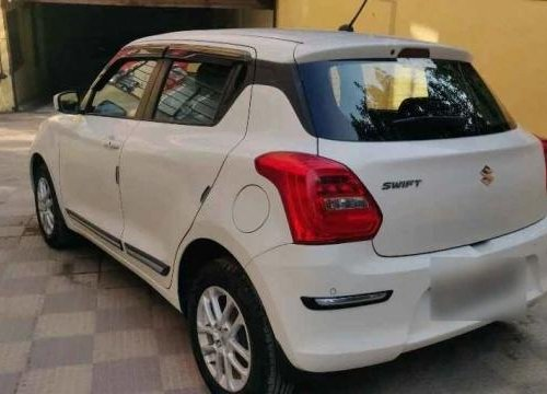 Used 2019 Maruti Suzuki Swift AT for sale in New Delhi
