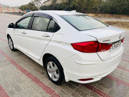 Used 2016 Honda City MT for sale in Gurgaon -16