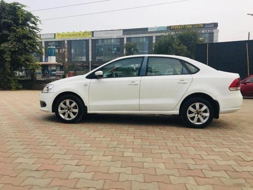 Used 2011 Volkswagen Vento MT for sale in Ahmedabad -12