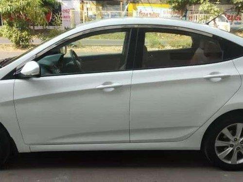Used Hyundai Verna 2012 MT for sale in Surat