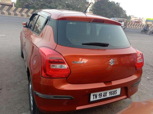 Used 2018 Maruti Suzuki Swift MT for sale in Chennai