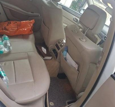 Used Mercedes Benz E Class 2015 AT in Mumbai