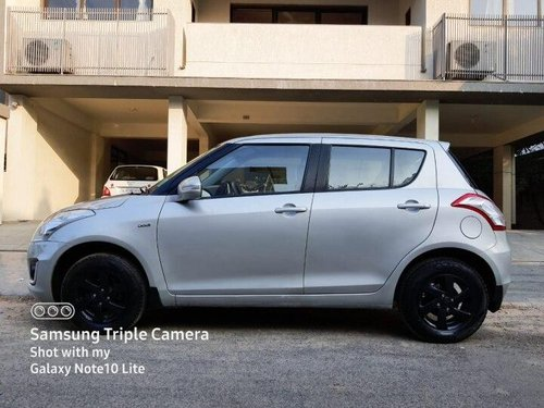 Maruti Suzuki Swift VDI 2017 MT for sale in Ahmedabad