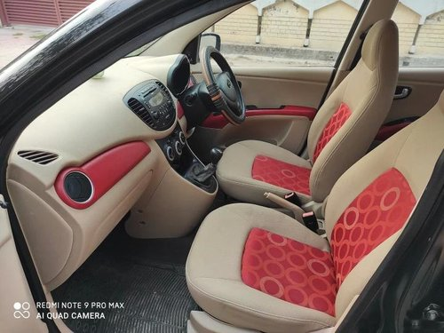 Used Hyundai i10 Sportz 1.1L 2009 MT for sale in Lucknow