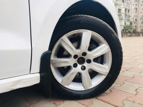 Used 2011 Volkswagen Vento MT for sale in Ahmedabad -4