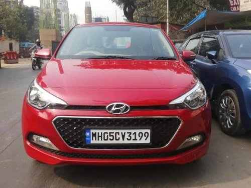 Used Hyundai i20 2016 MT for sale in Mumbai -8