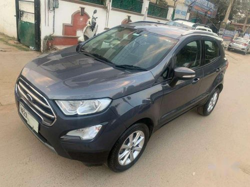 Used 2018 Ford EcoSport MT for sale in Gurgaon