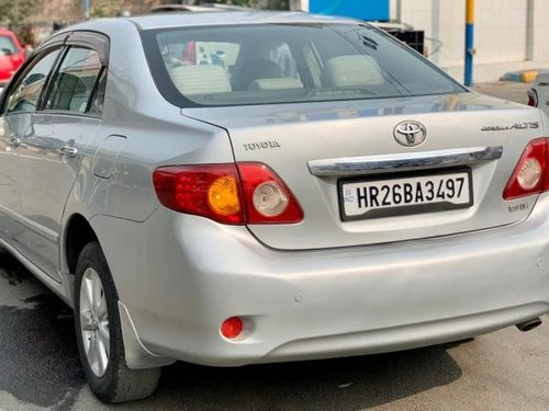 Toyota Corolla Altis G HV AT 2010 AT for sale in New Delhi
