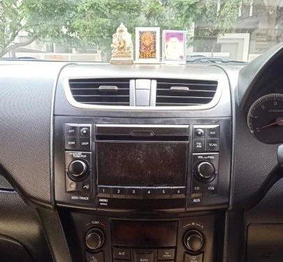 Used 2013 Maruti Suzuki Swift MT for sale in Coimbatore