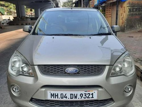 Used Ford Fiesta 1.6 ZXi ABS 2009 MT for sale in Mumbai