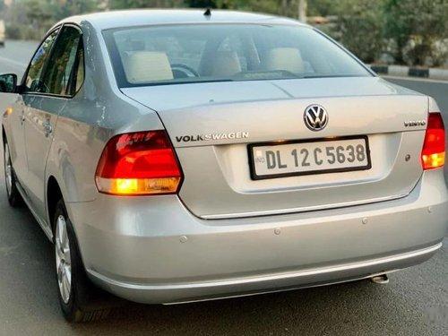 Used Volkswagen Vento 2011 AT for sale in New Delhi