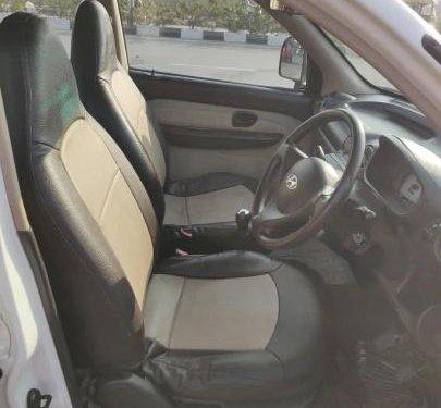 Used 2011 Hyundai Santro Xing GL Plus MT in Ahmedabad