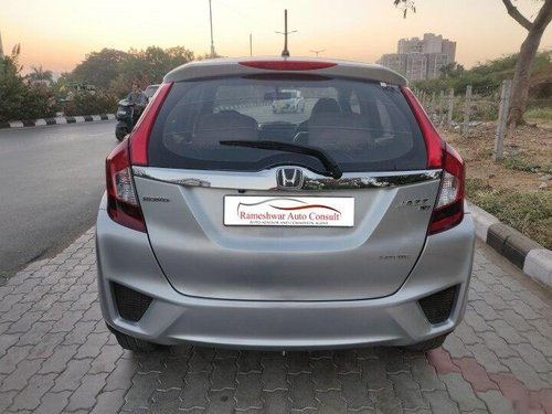 Used 2015 Honda Jazz V Diesel MT in Ahmedabad