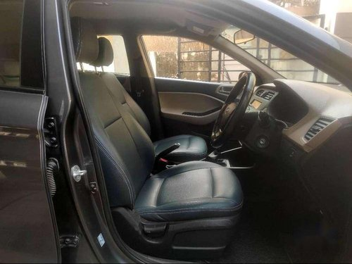 Used 2016 Hyundai Elite i20 MT for sale in Hyderabad
