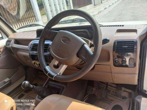 Used Mahindra Bolero ZLX 2016 MT for sale in Pune