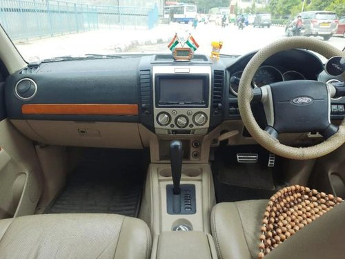 Used 2011 Ford Endeavour AT for sale in Bangalore