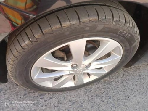 Used Hyundai Verna 1.6 SX 2012 MT for sale in Indore