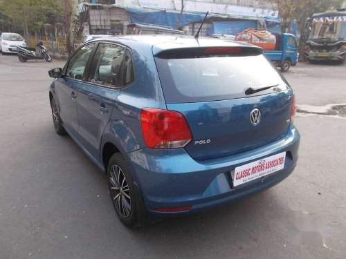 Used Volkswagen Polo 2017 MT for sale in Mumbai