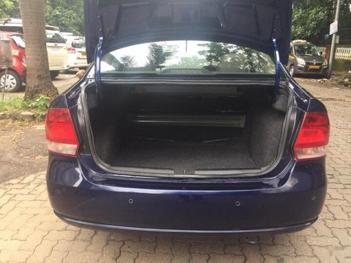 Used Volkswagen Vento 2014 MT for sale in Mumbai -0