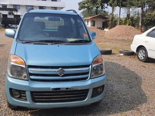 Used Maruti Suzuki Wagon R 2010 MT for sale in Pune