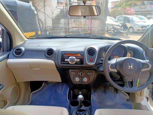Used Honda Mobilio V i-VTEC 2015 MT for sale in Mumbai