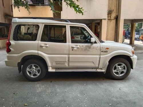 Mahindra Scorpio VLX 2WD BSIV 2010 MT for sale in Pune
