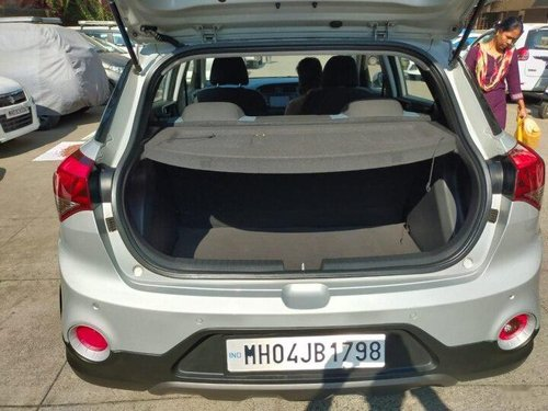 Used 2017 Hyundai i20 Active MT for sale in Thane
