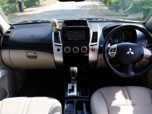 Used 2015 Mitsubishi Pajero AT for sale in Gurgaon