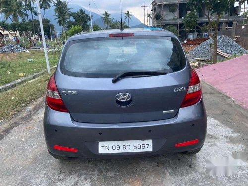 Used Hyundai i20 2010 MT for sale in Tiruppur