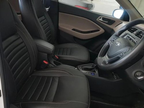2018 Hyundai i20 Asta AT for sale in Ahmedabad