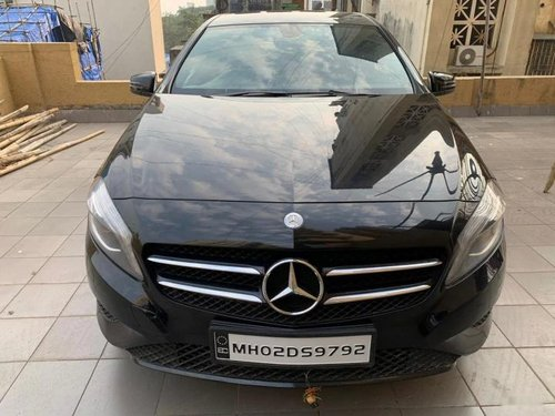Mercedes Benz A Class A180 CDI 2014 AT for sale in Mumbai