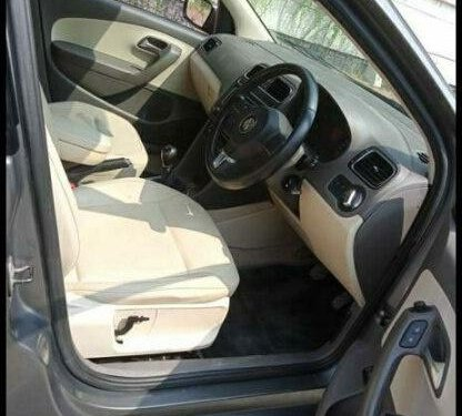 Used Volkswagen Vento 2014 MT for sale in Indore