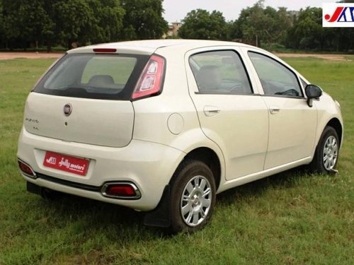 2014 Fiat Grande Punto EVO MT for sale in Ahmedabad