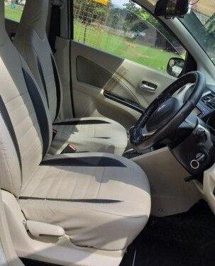 Used 2019 Maruti Suzuki Celerio AT for sale in Chennai