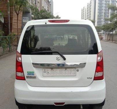 Used Maruti Suzuki Wagon R 2013 MT for sale in Surat